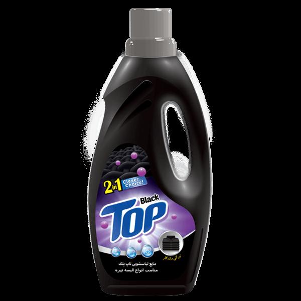 مایع لباسشویی تاپ بلک