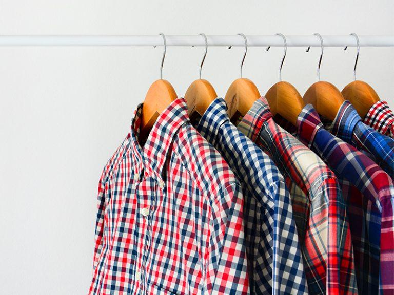 شستن لباسهای چند رنگ