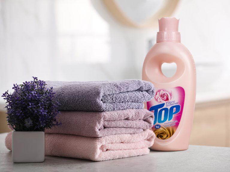 چرا لباسهای ما به مایع نرمکننده احتیاج دارند؟